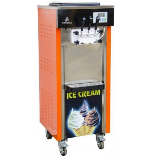 Купить фризер Soft Ice Cream machine BQL 825